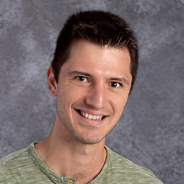 Mark Roessler's Profile Photo