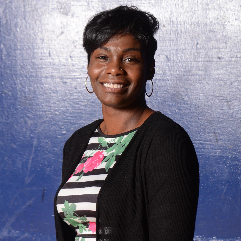 Syletha Wilkins's Profile Photo