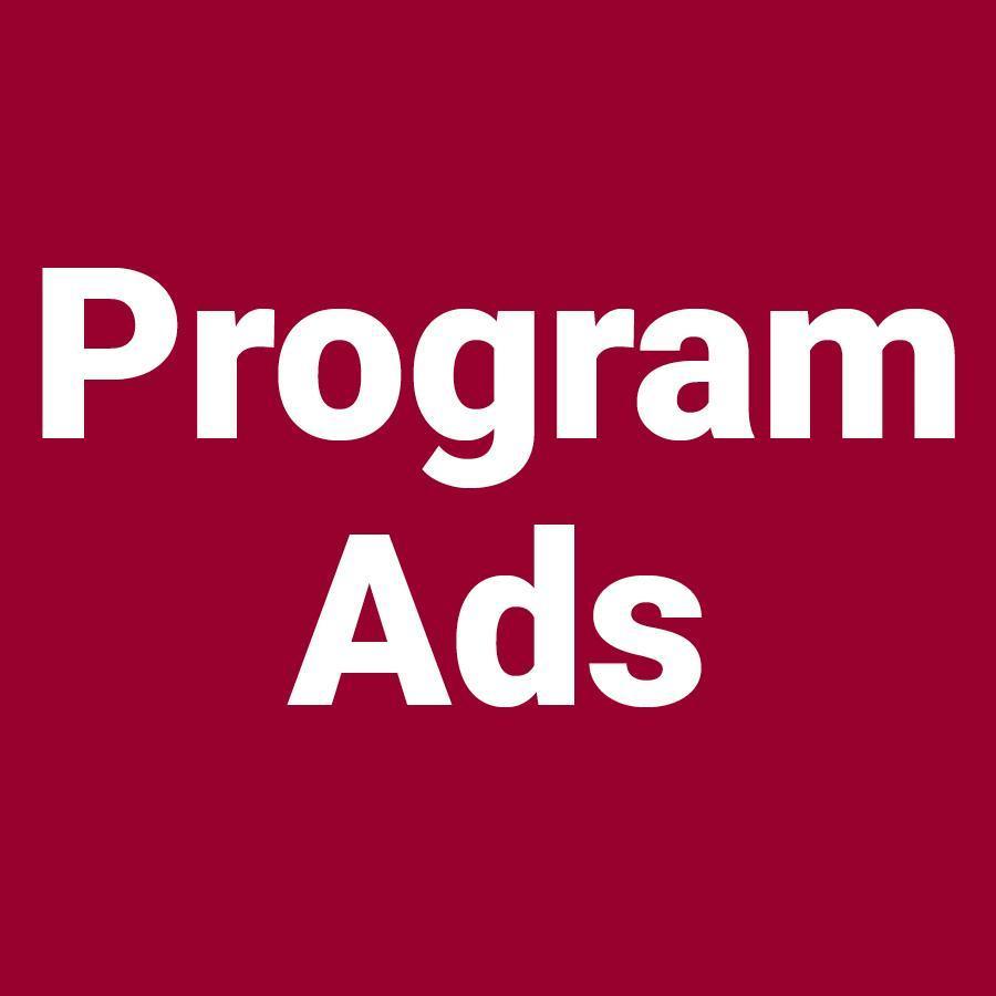 Programs Ads