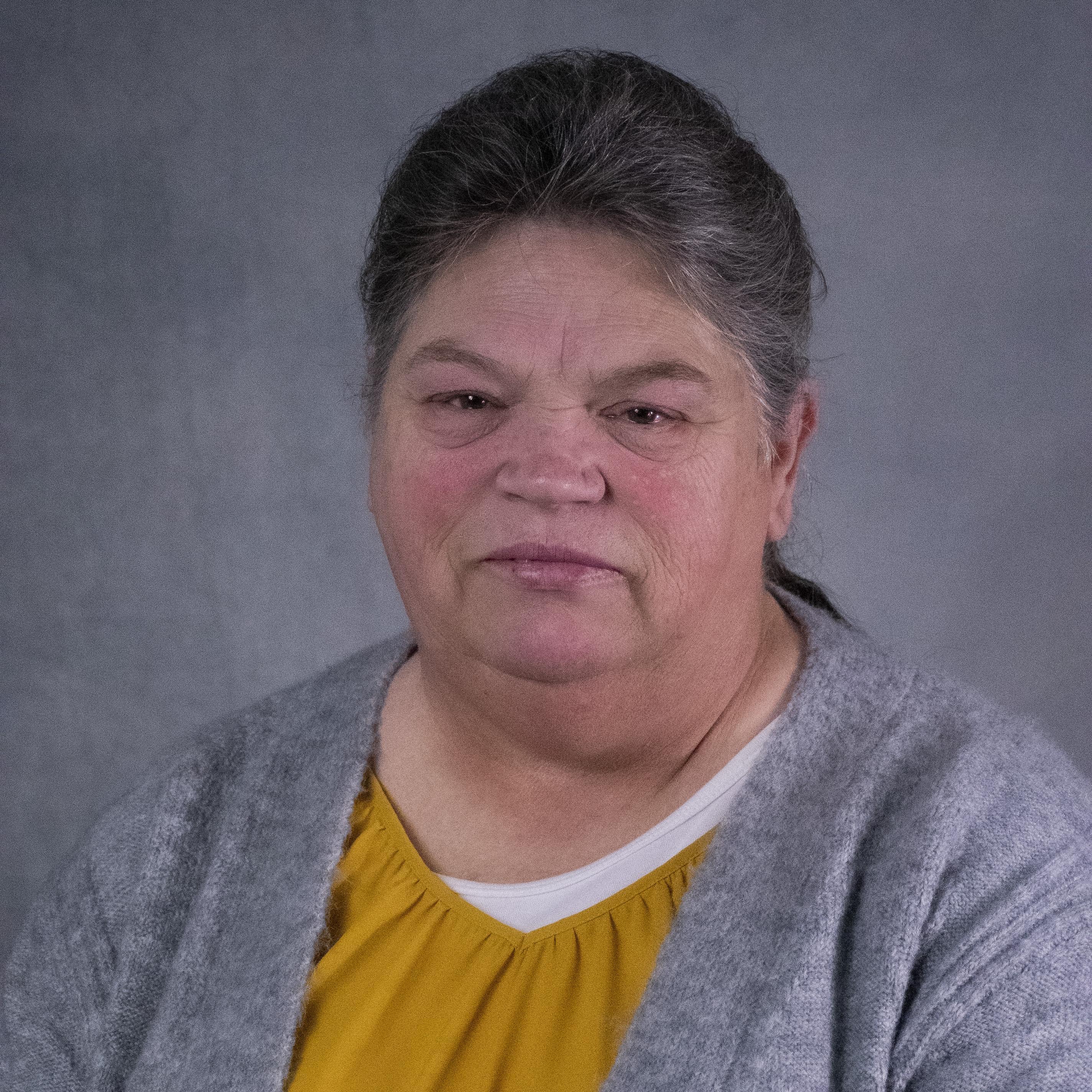 Teresa Ferguson's Profile Photo