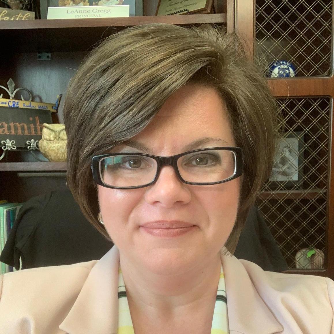 LeAnne Gregg's Profile Photo