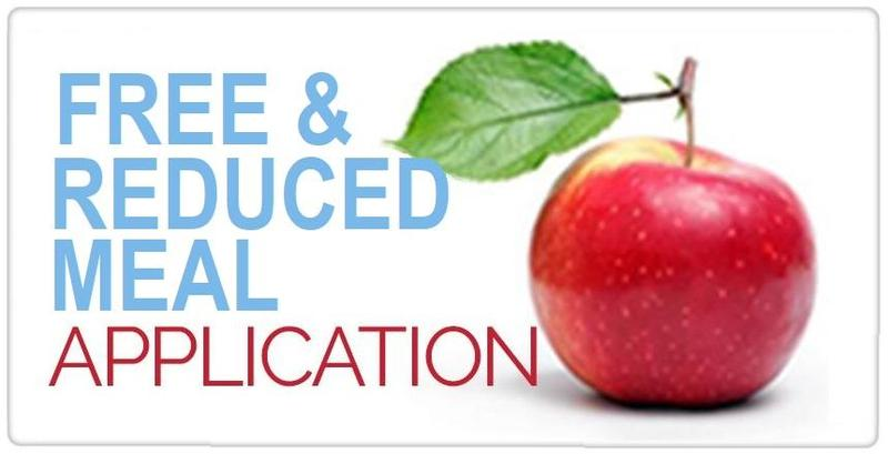 Free and Reduced Meal Applications Thumbnail Image
