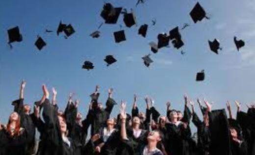 THS Graduation 2020 Featured Photo