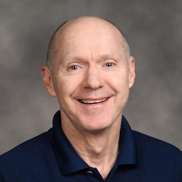 Jeffery Gorringe's Profile Photo