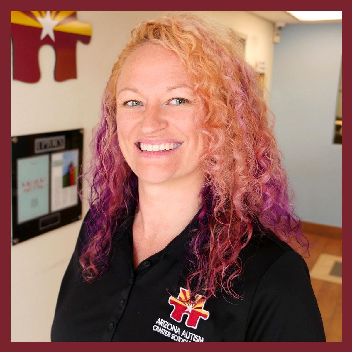 Jacquelyn Oates's Profile Photo