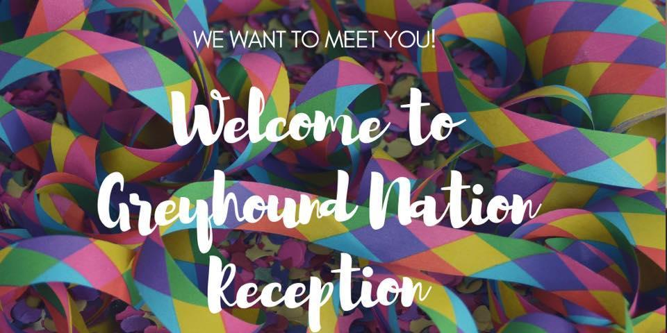 Calling All New Greyhounds!
