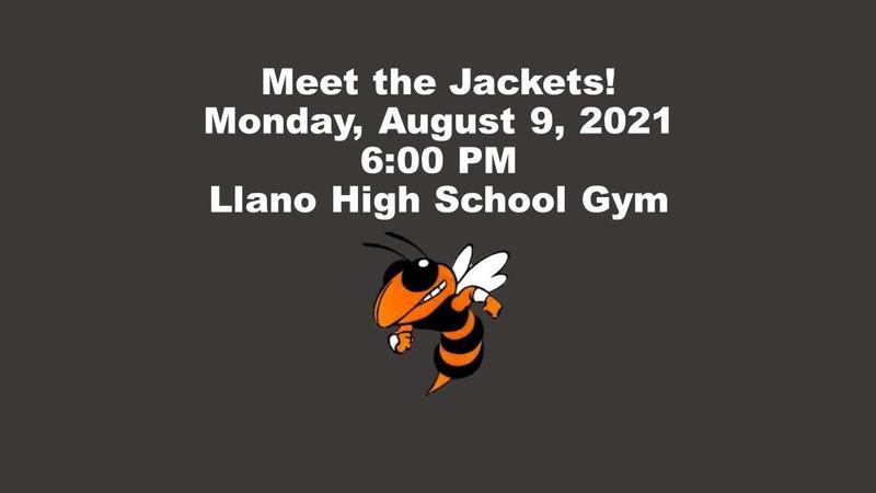 Meet the Jackets!