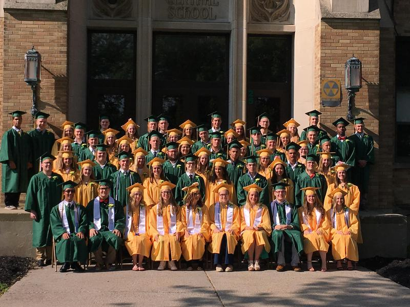 Congratulations Class of 2019!!! Featured Photo