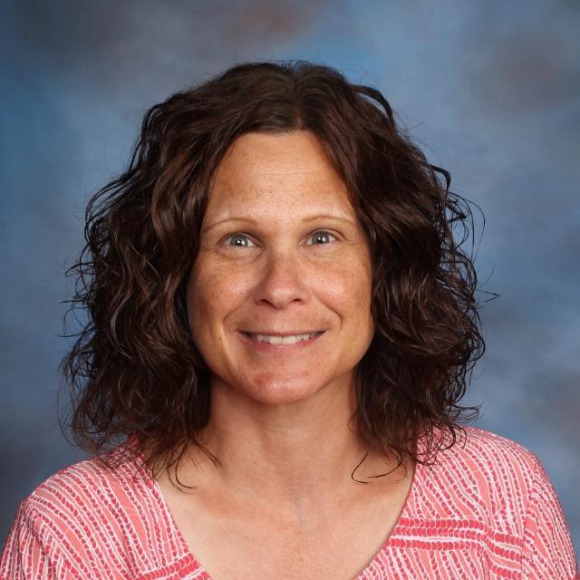 Amy Muras's Profile Photo