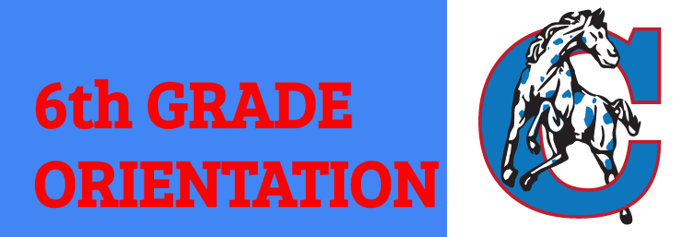 Middle School Orientation for Incoming 6th Graders of 2020-2021 School Year Thumbnail Image
