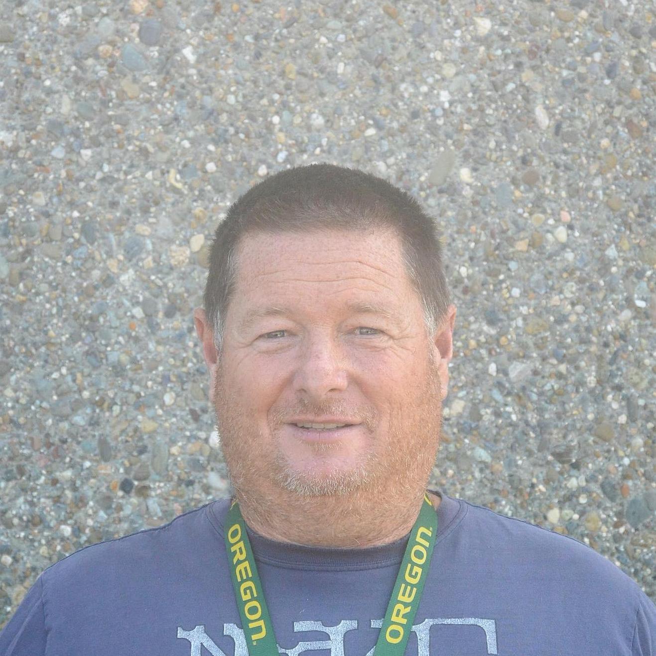 Brian Carlson's Profile Photo