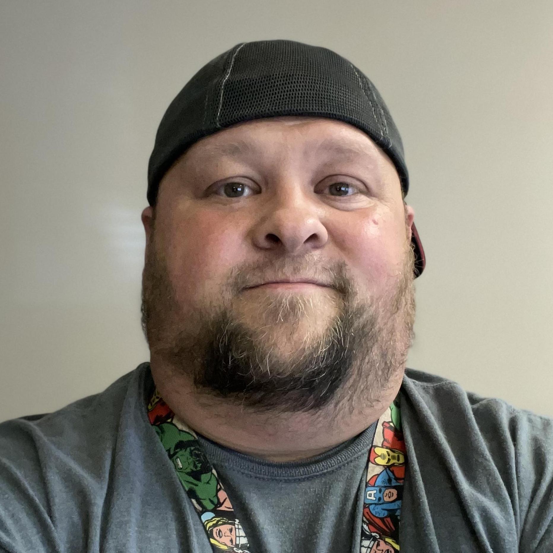 John Crager's Profile Photo