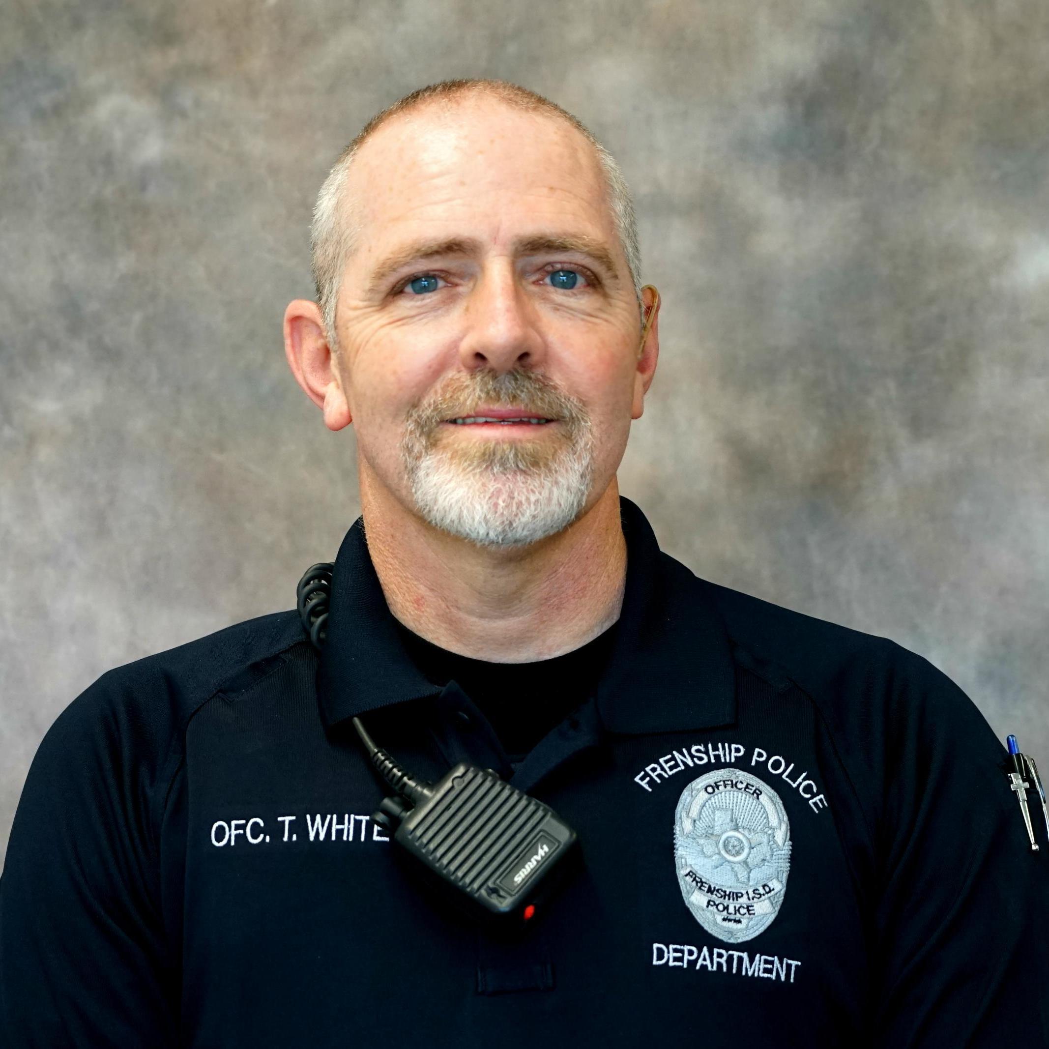 Timothy White's Profile Photo