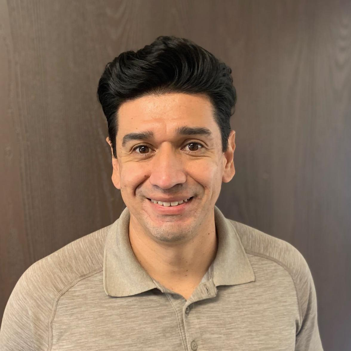Isaac Padilla's Profile Photo