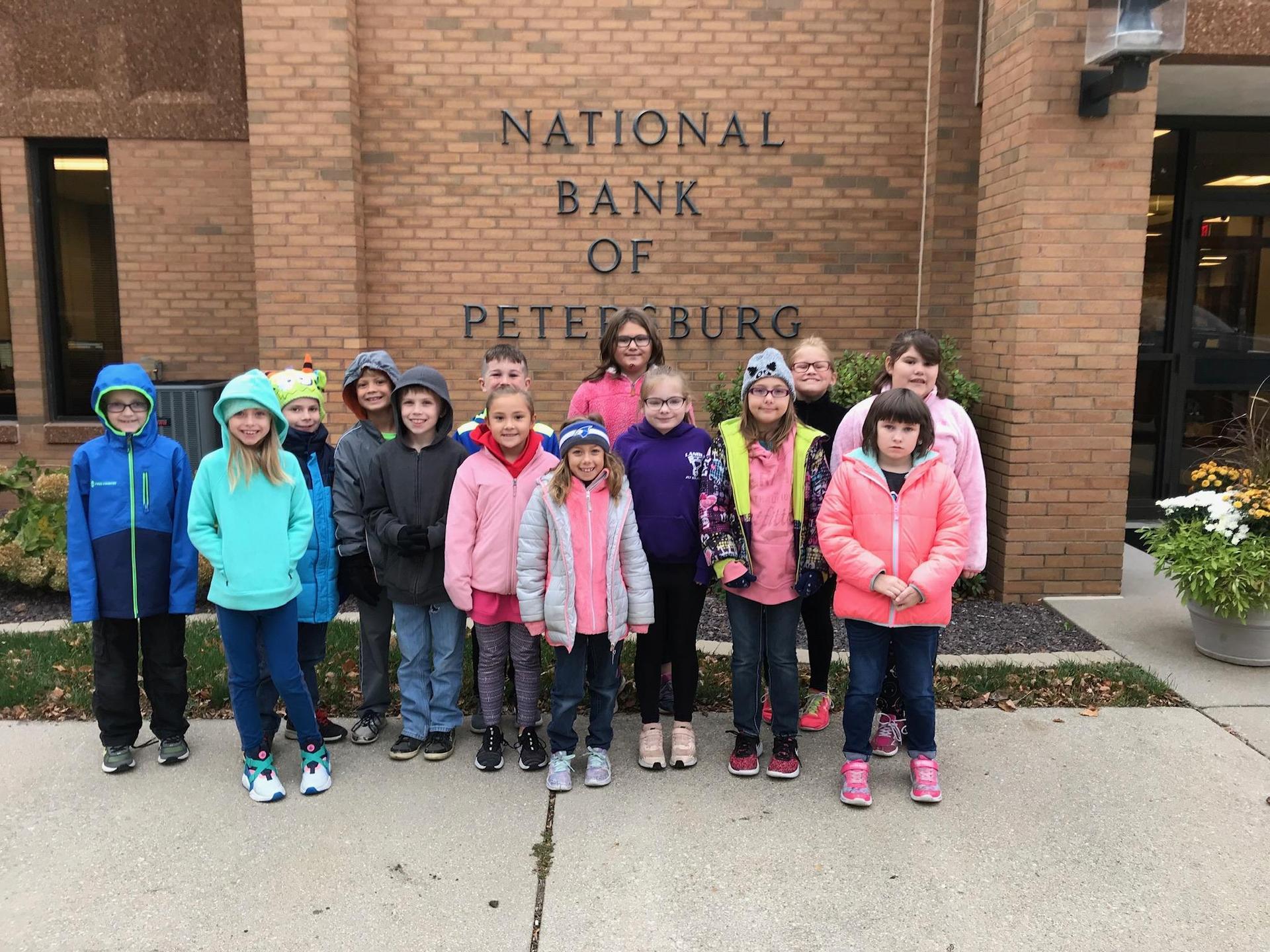 3rd Grade Field Trip