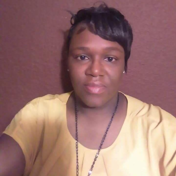Nadjia Roberts's Profile Photo