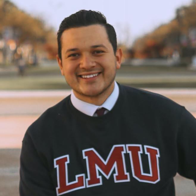 Javier Navarro's Profile Photo
