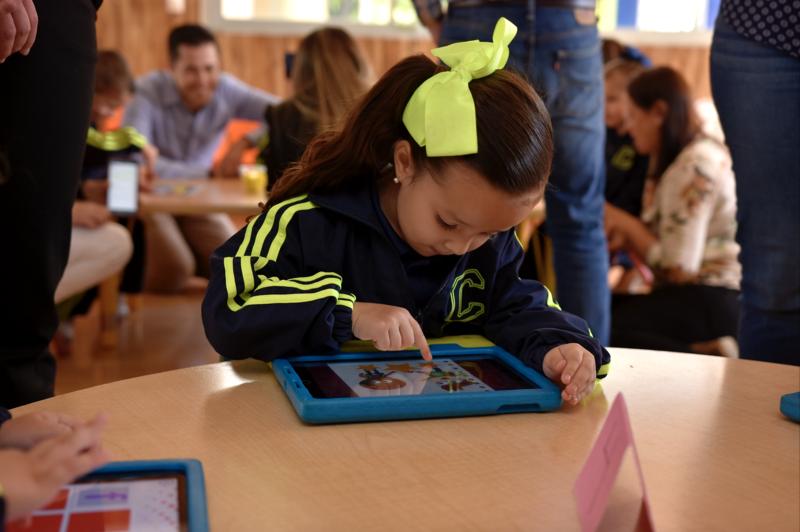 """""""Creativity Week"""" en el Cumbres Preschool Saltillo Featured Photo"""