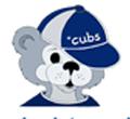 DUES Bearcub logo