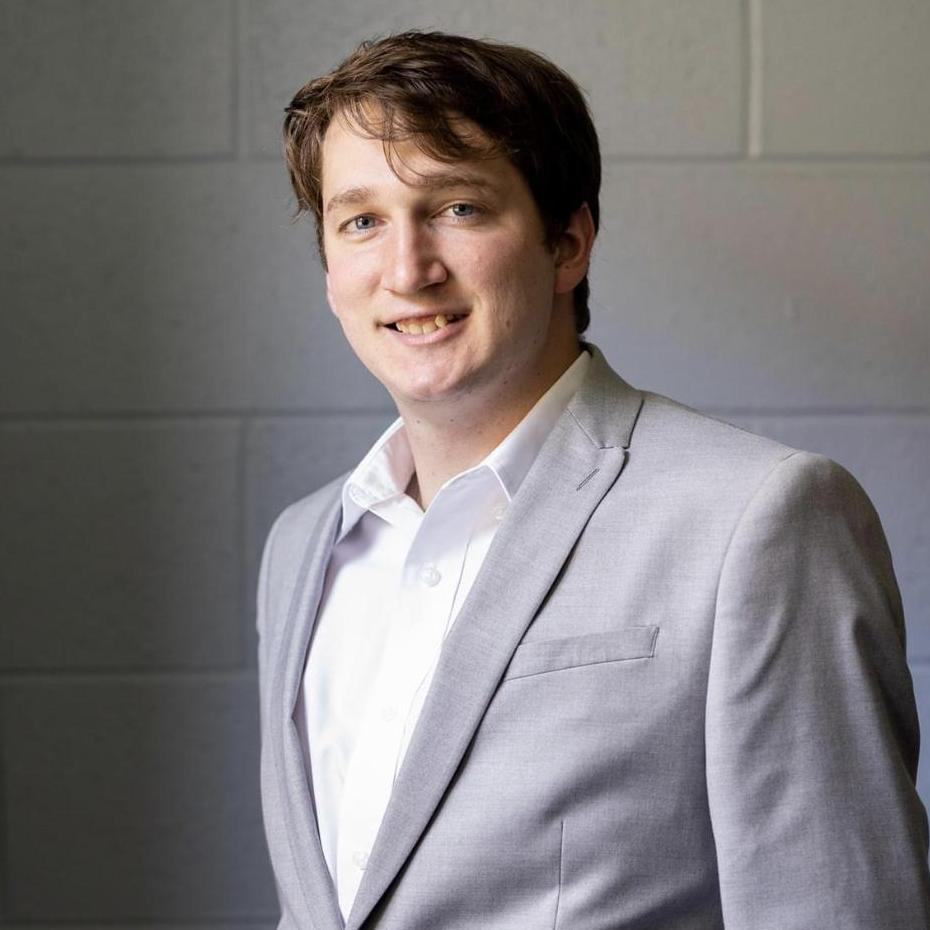 Simeon Roberts's Profile Photo