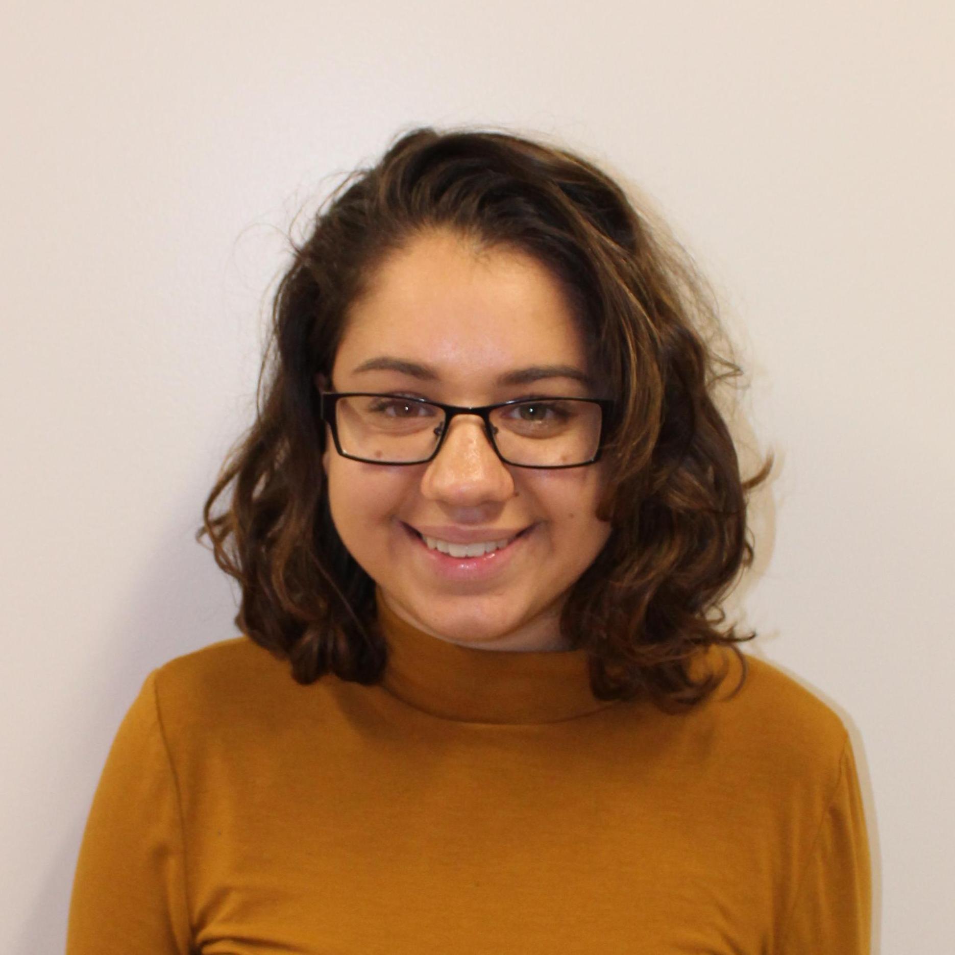 Emily Vargas's Profile Photo
