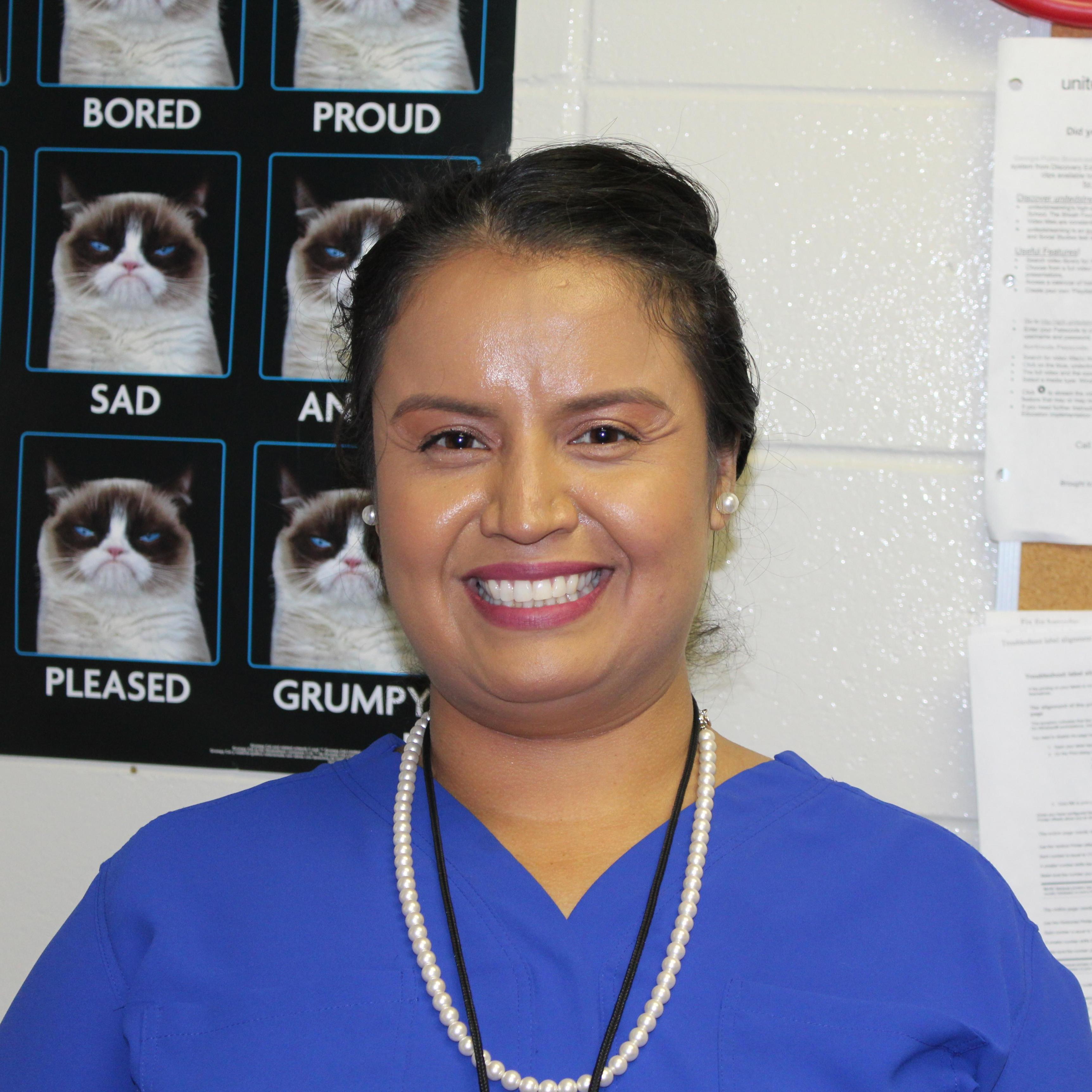 Anita Rojas's Profile Photo