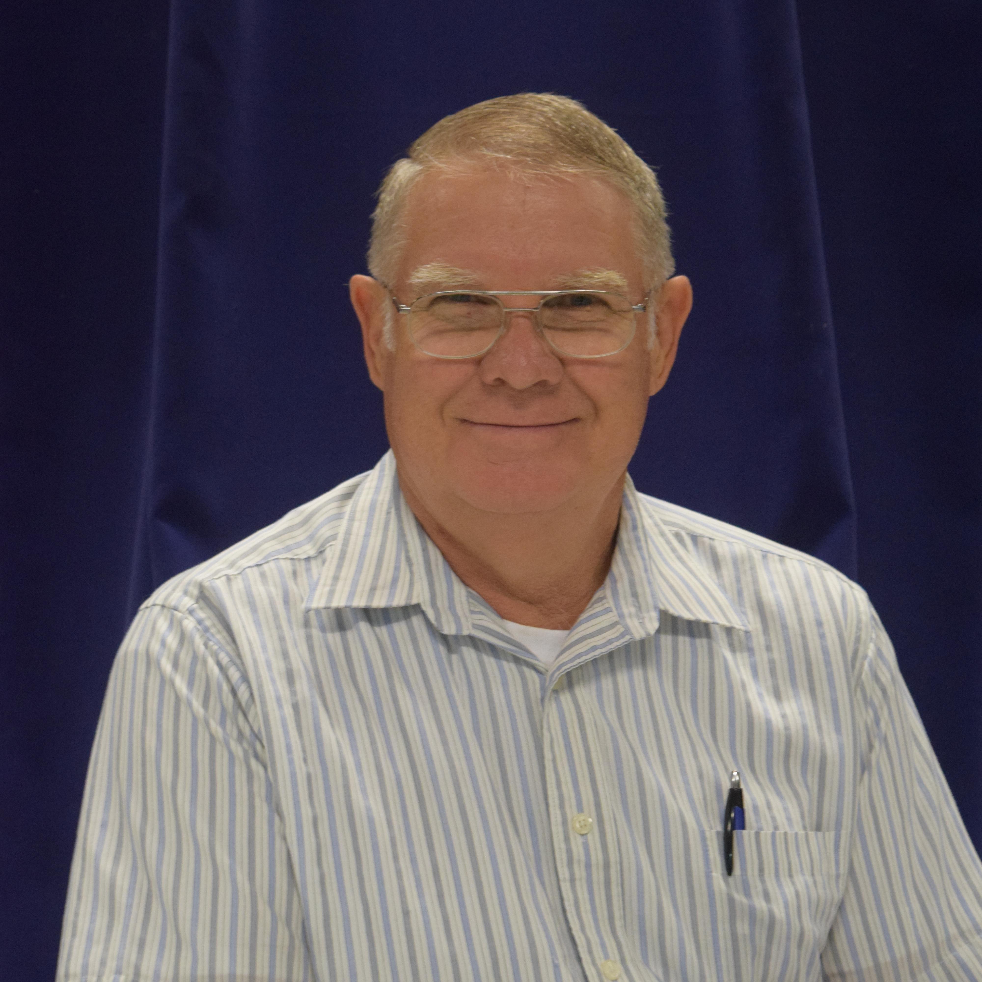 Walter Mebane's Profile Photo