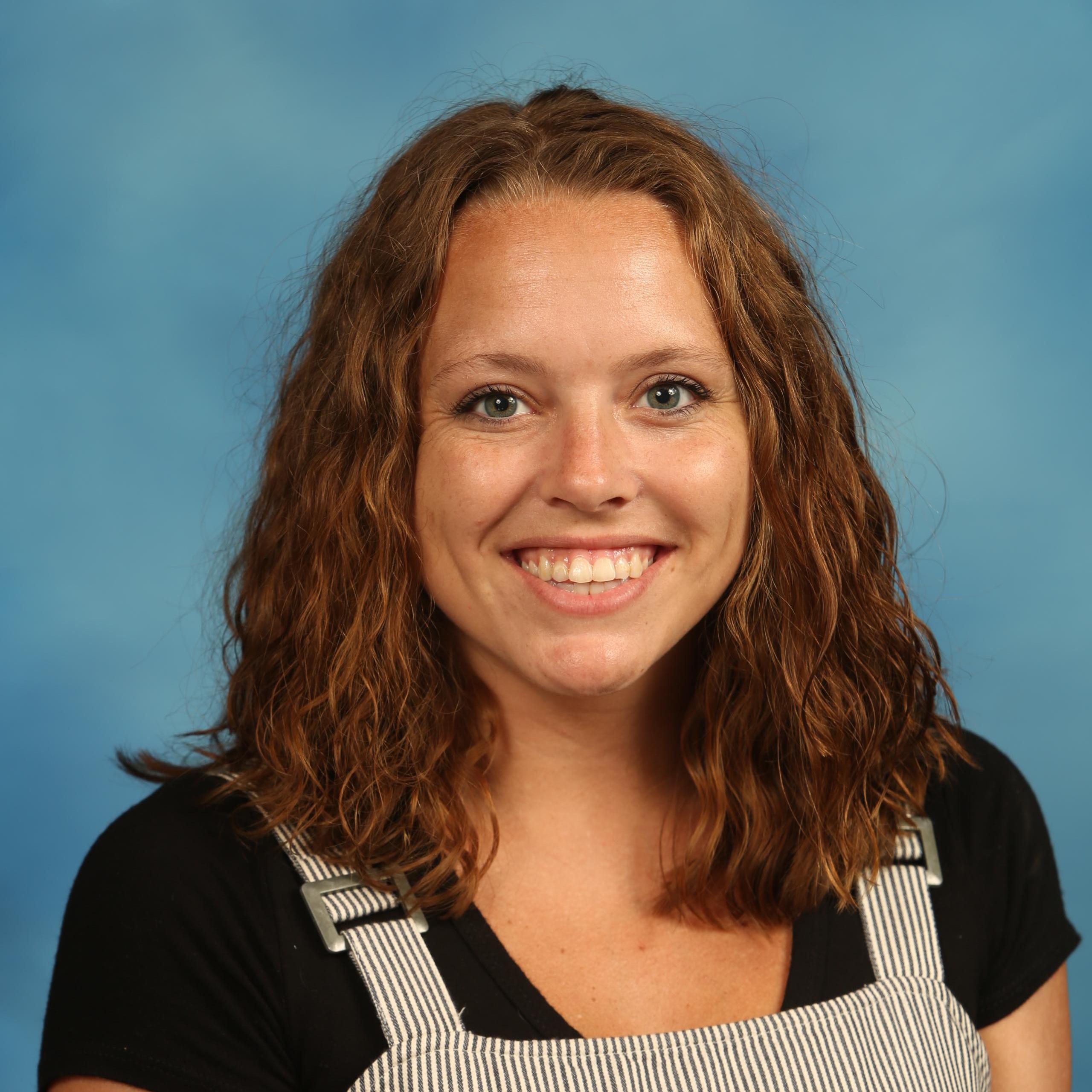 Haley Pierce's Profile Photo