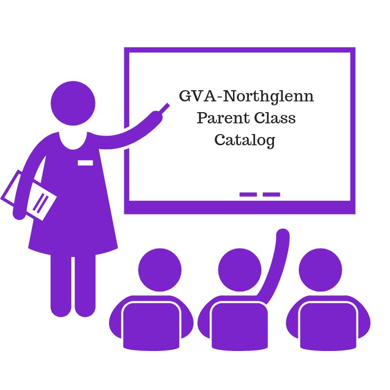 GVA Northglenn Parent Classes