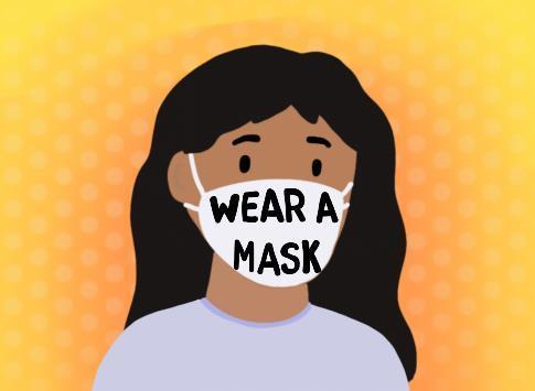 Mask Wearing Image