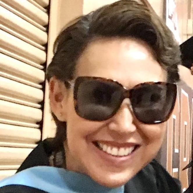 Lourdes Roman's Profile Photo