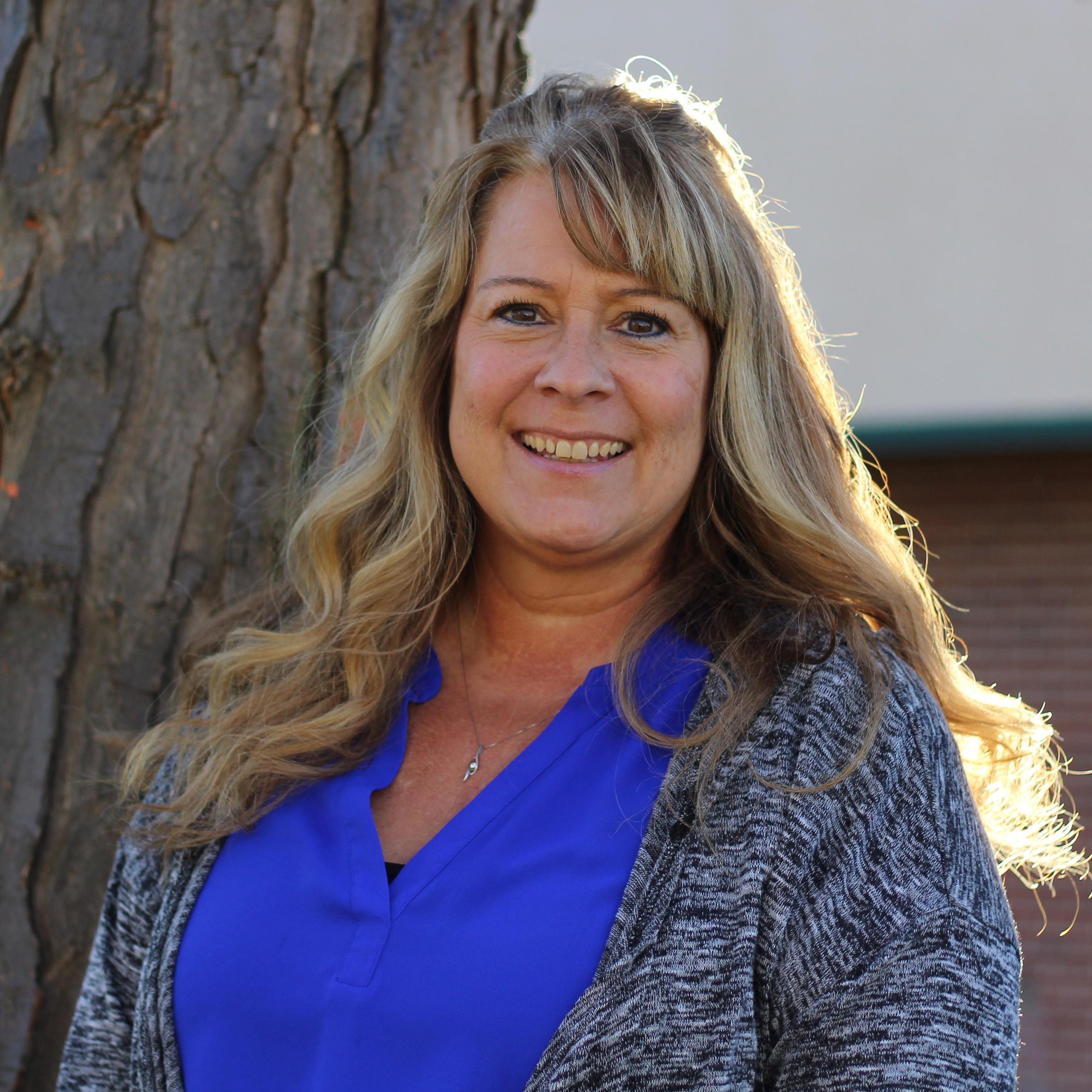 Tami Rich's Profile Photo