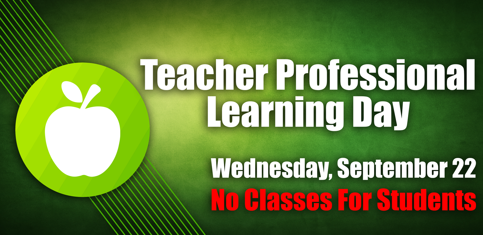 Teacher Learning Day