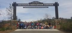 Outdoor Education Experiences at Irvine Ranch