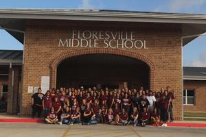 FMS Staff for 2018-2019
