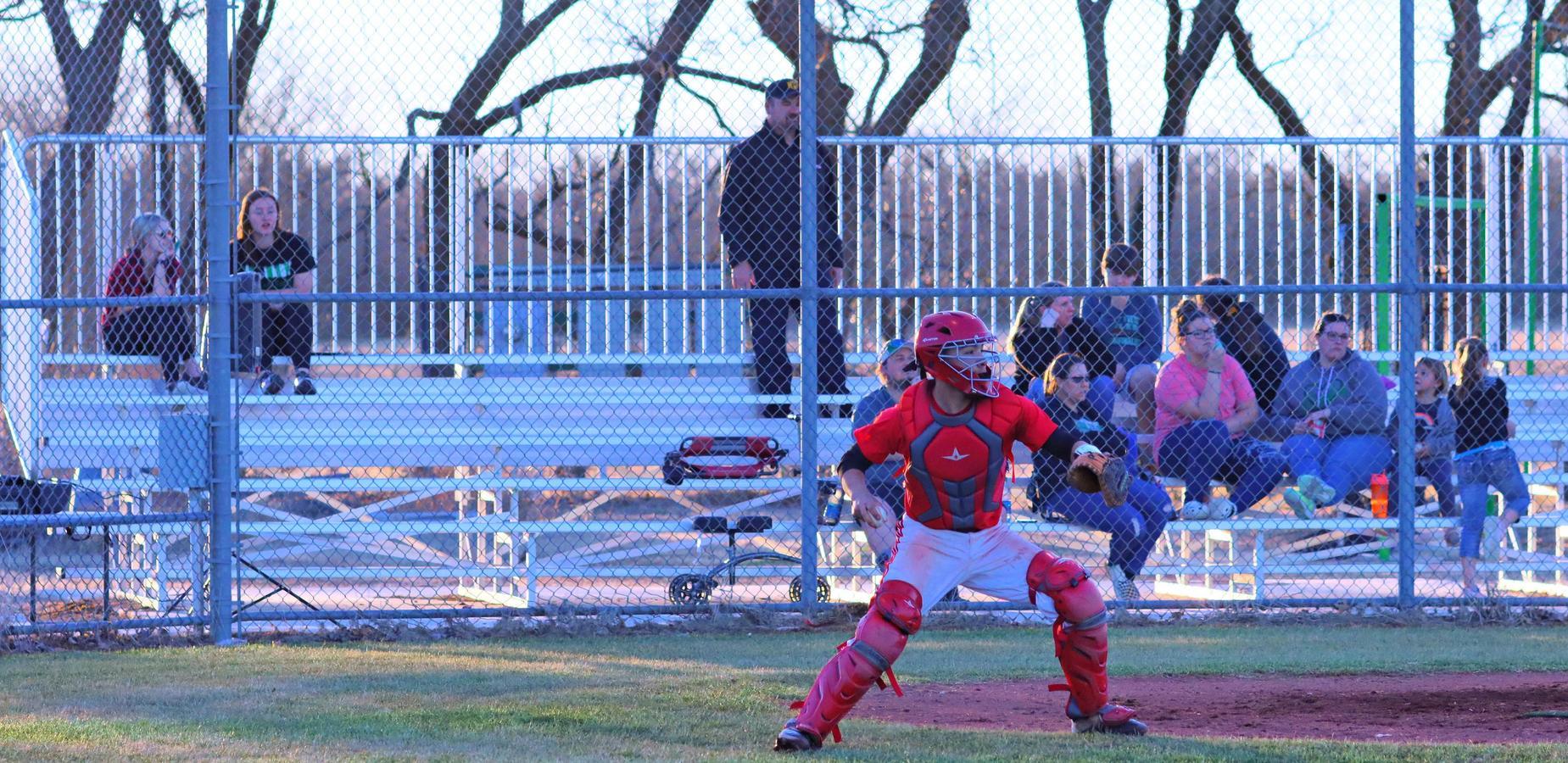 ram baseball