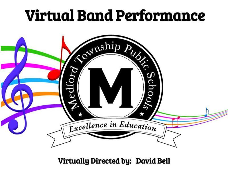 Icon for the Virtual Band Performance