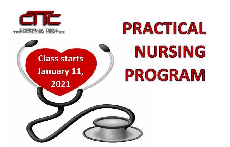 Practical Nursing Enrollment Featured Photo