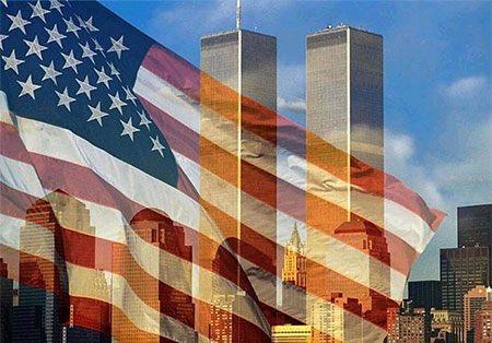 Free 9/11 Memorial Graphic