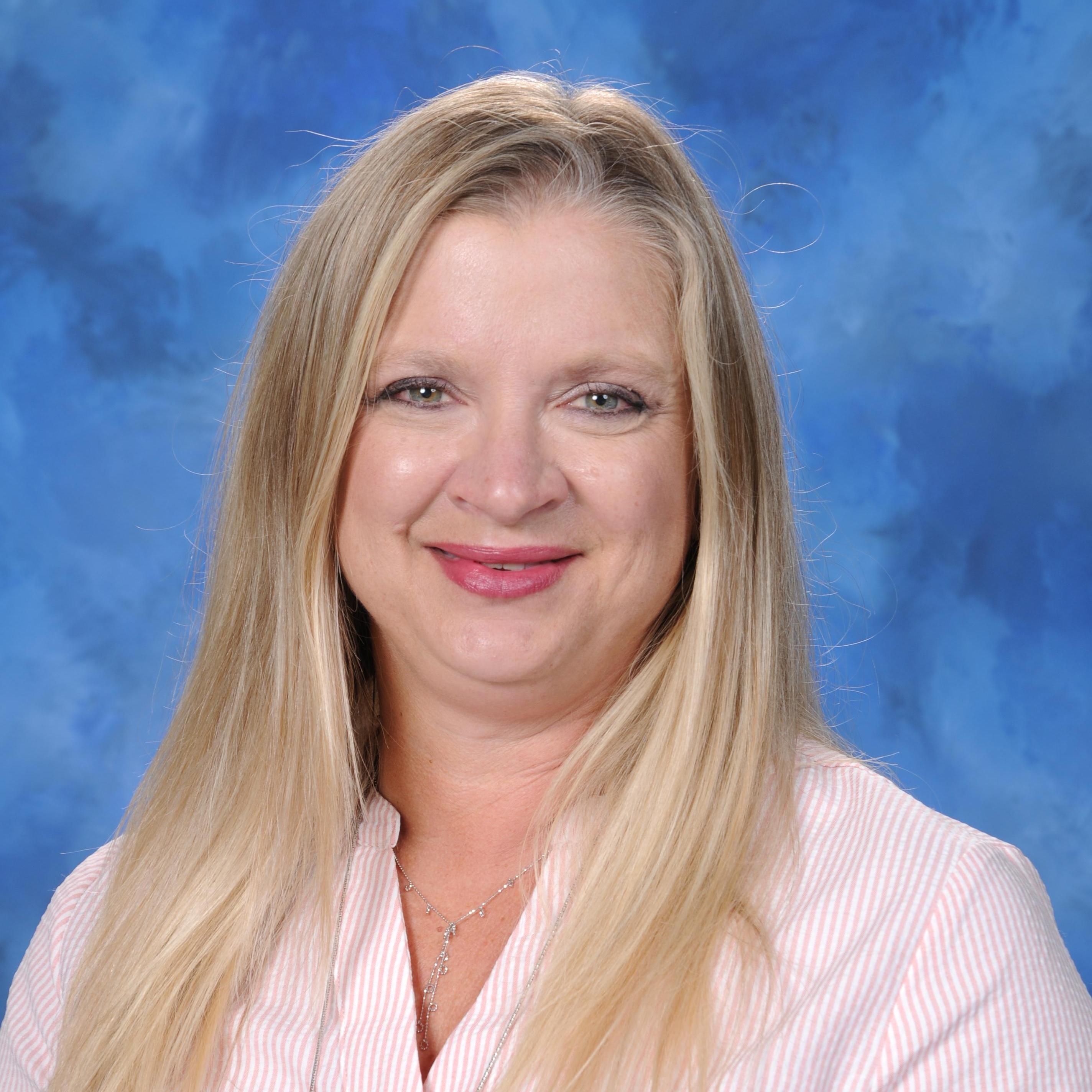 Carolyn Evans's Profile Photo