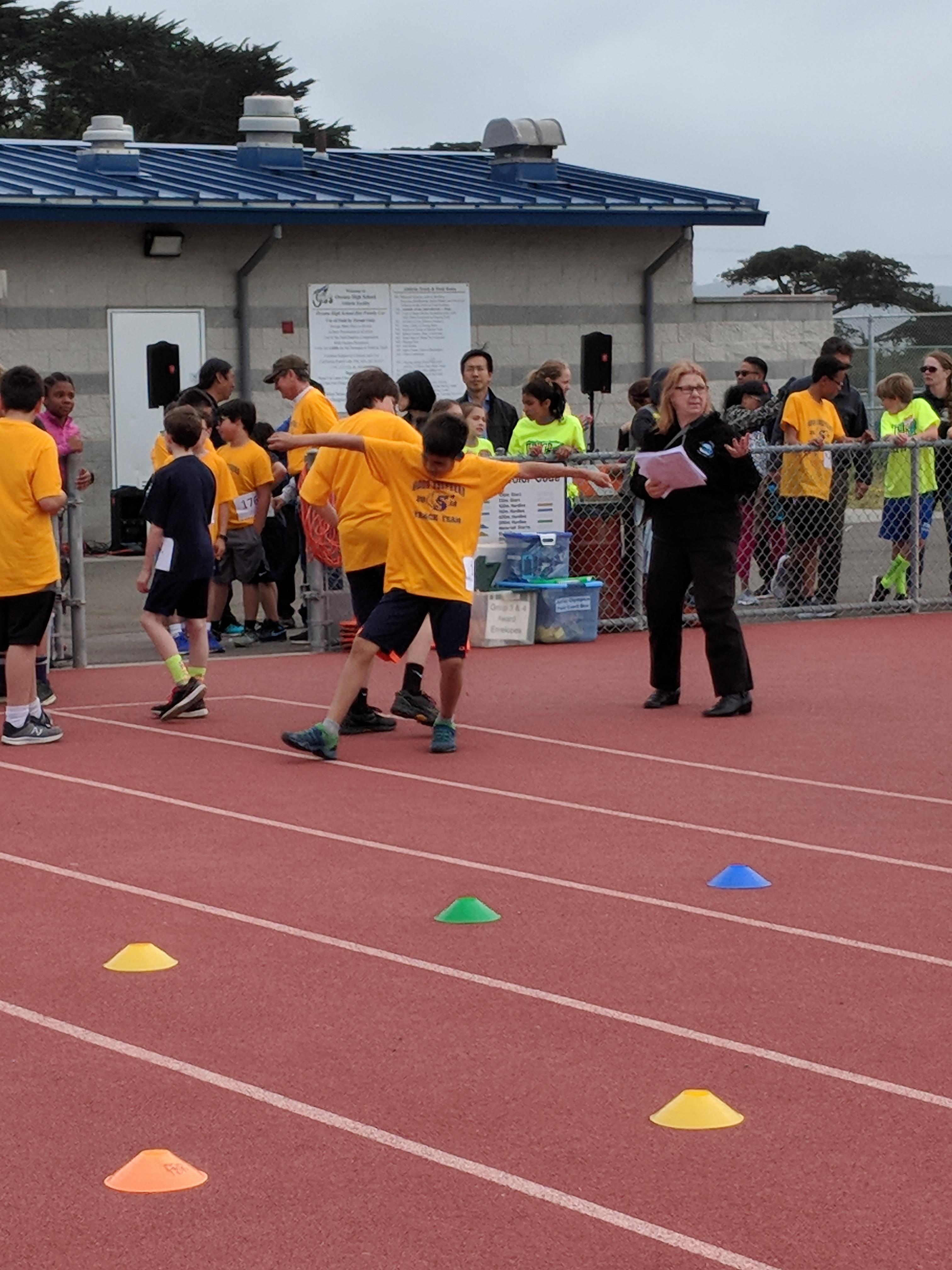 Sports Private School