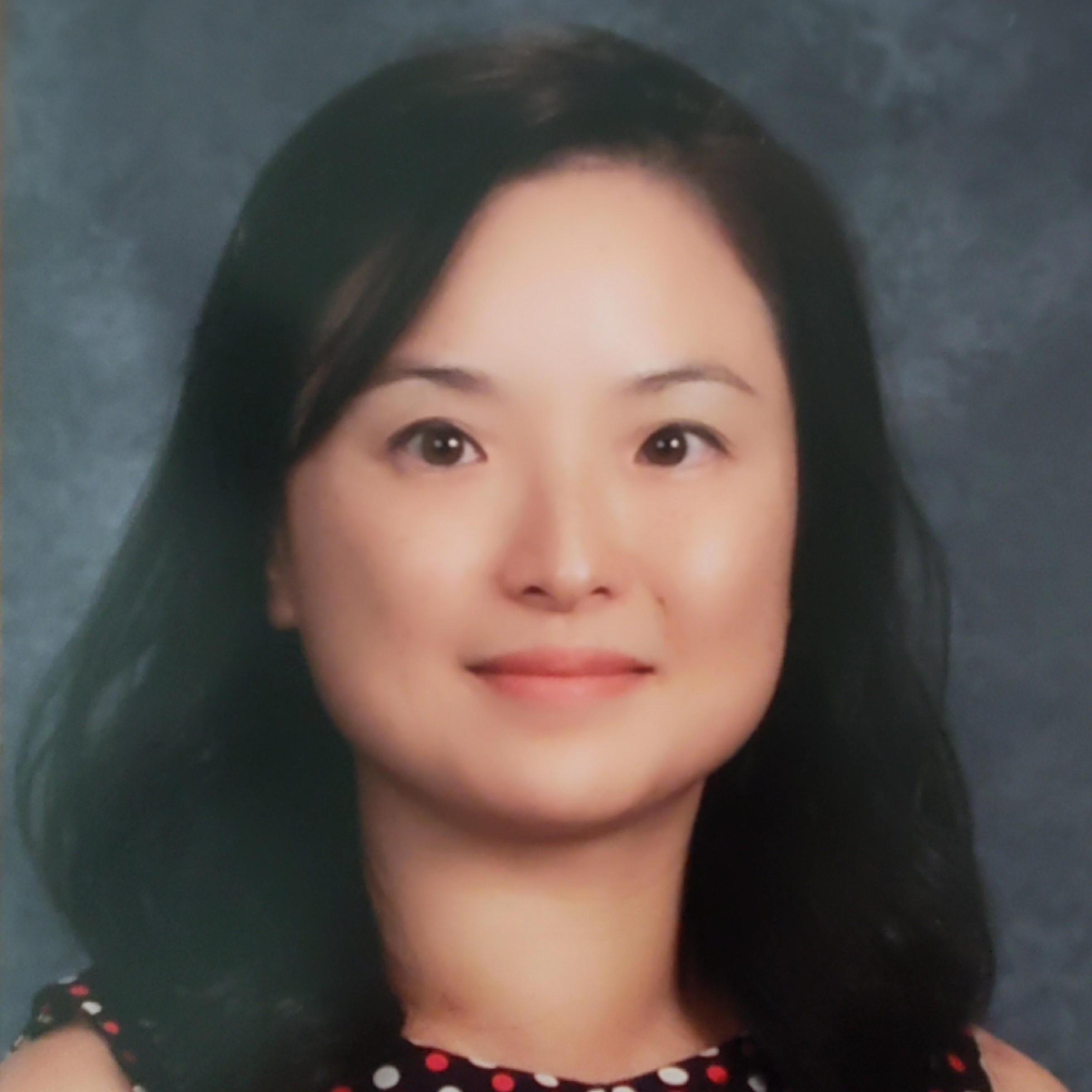 Alice Chang's Profile Photo