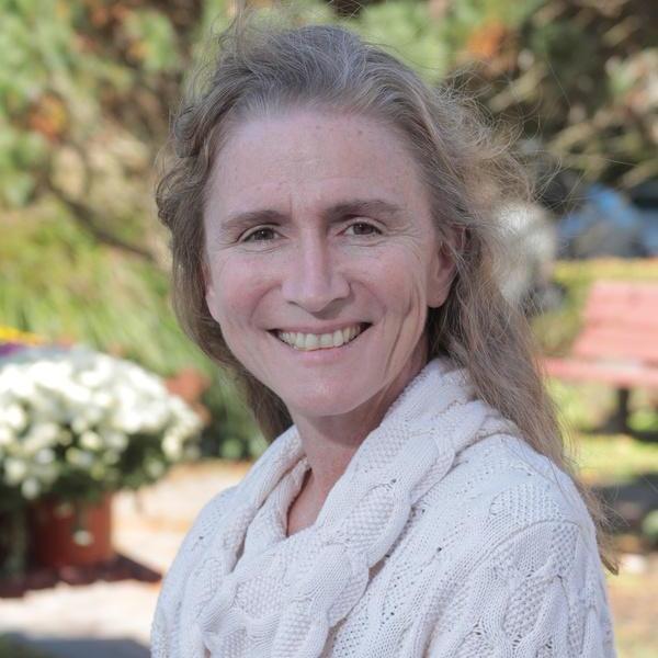 Marie Hawley's Profile Photo