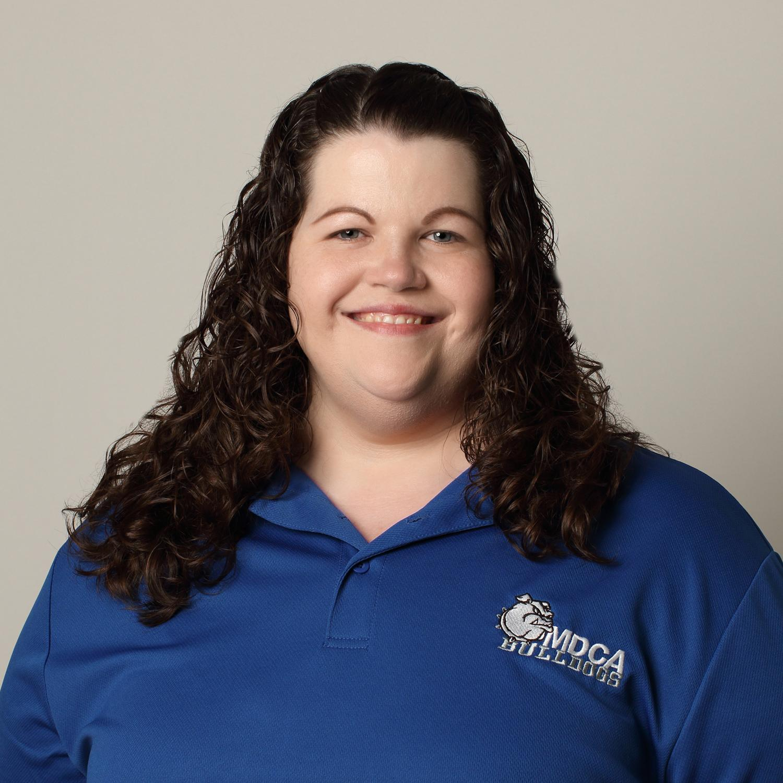 Brianna Gilbert's Profile Photo