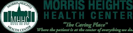 Morris Heights Health Center Logo