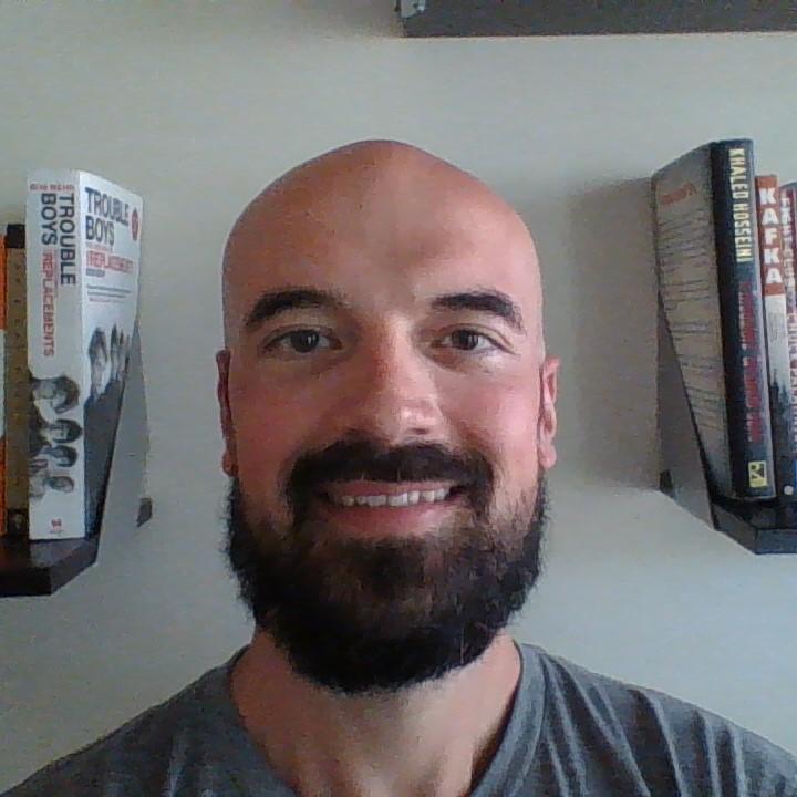 Matthew Lewan's Profile Photo