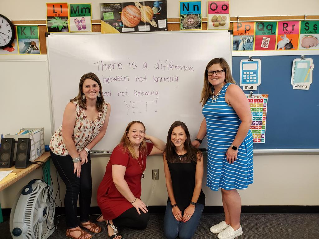 Cambria Elementary 2nd Grade Teachers