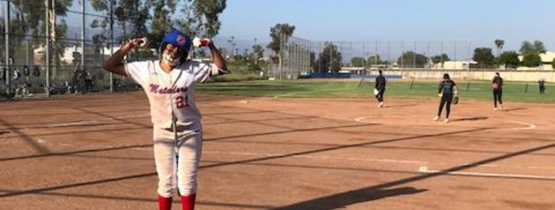 SGHS Matadors Baseball Game