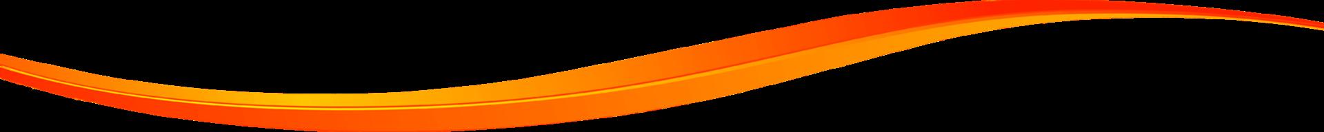 orange divider