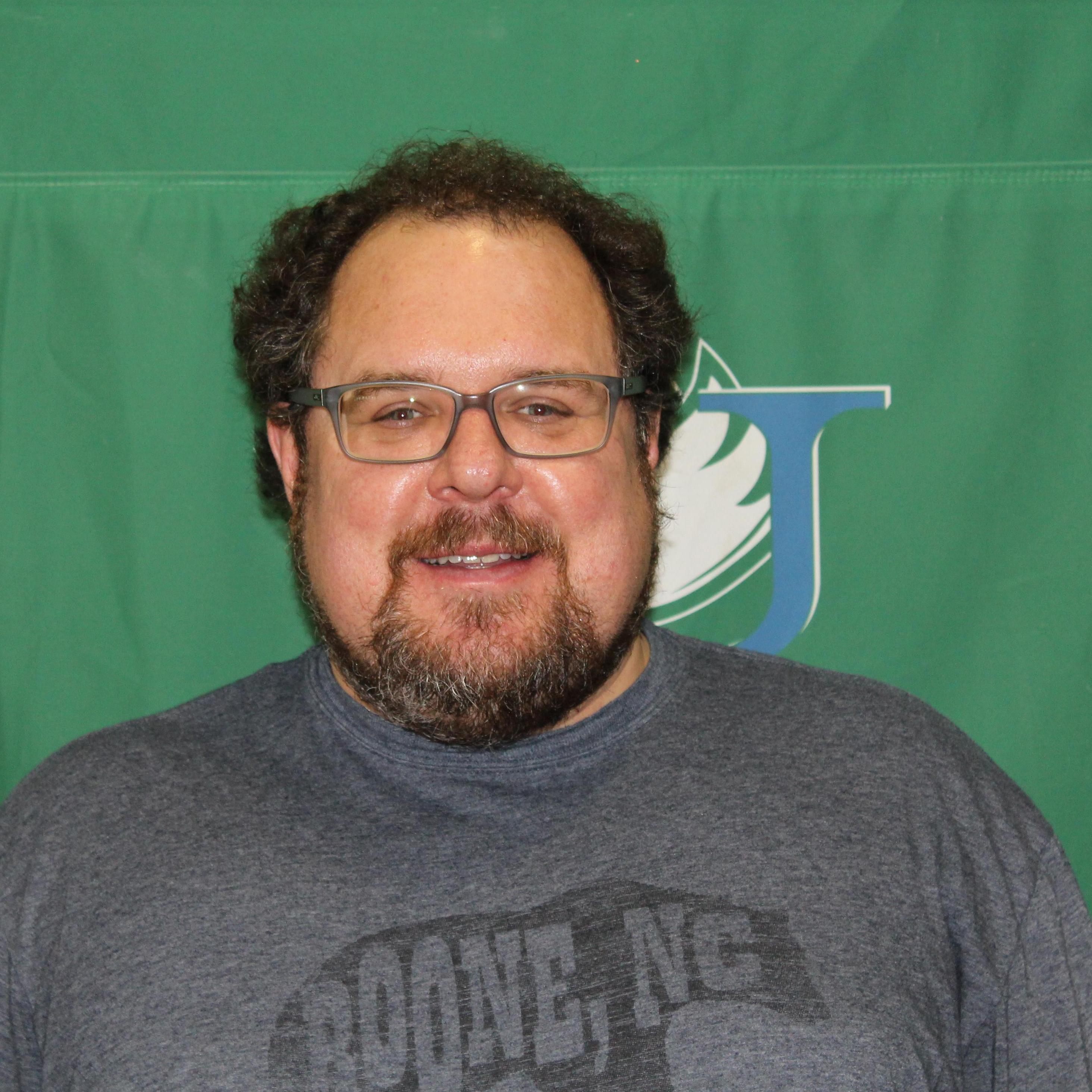 Justin Tarlton's Profile Photo